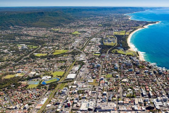 Visit Wollongong - join a personalised and group familiarisation tour