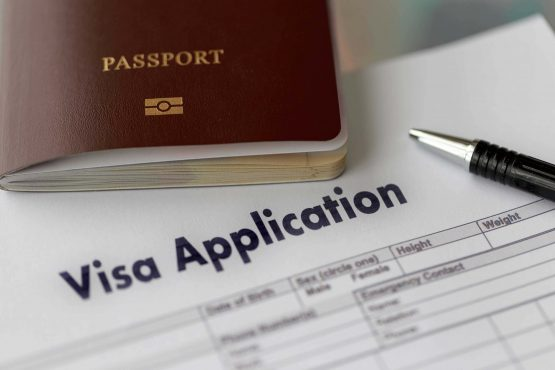 Information on investor and business migration visas