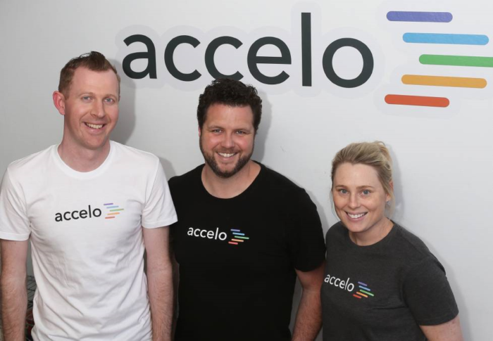 Accelo thrives in Wollongong as their base for tech business CRM