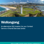 Wollongong Region Analysis June 2021