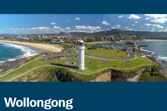 Wollongong Region Analysis