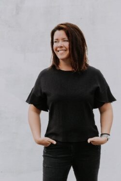 Image of Joanna Downer