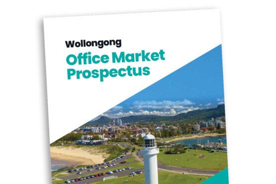 Office Market Prospectus